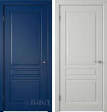 Шведская коллекция владимирских дверей Стокгольм