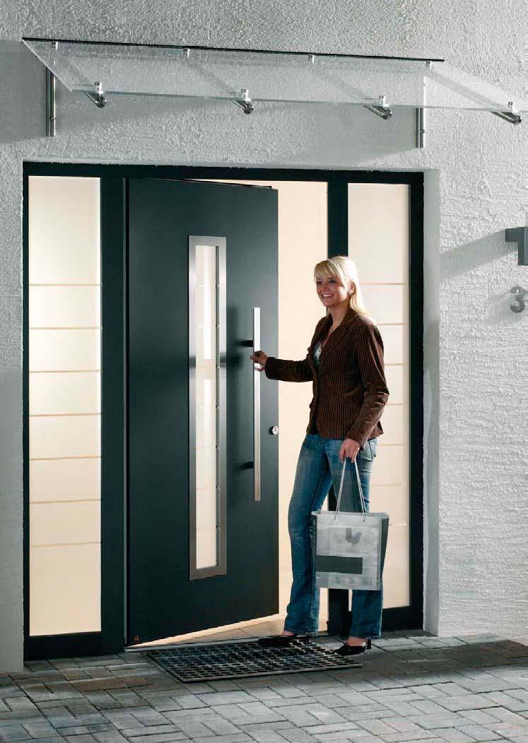 Выбираем самые прочные и надежные двери входные двери