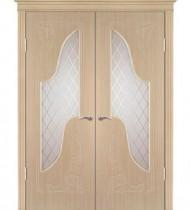 Установка межкомнатных дверей Геона Флоренция