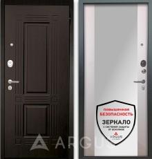 Двери Аргус Вояж с зеркалом во весь рост