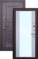 Новинки металлических дверей Shelter