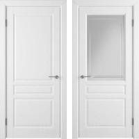 Установка межкомнатных дверей Стокгольм>