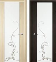 Установка дверей на Бородинском бульваре