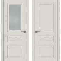 Установка дверей ProfilDoors 2.38U