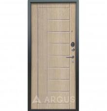 Акция на входную дверь Аргус ДА-10 с Чизой