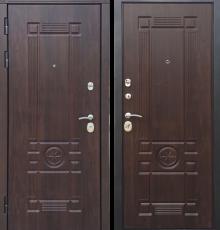 Новинки металлических дверей Шелтер