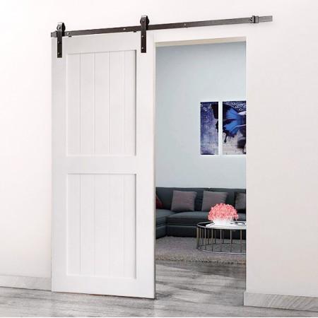 Открытая система Лофт для раздвижных дверей Armadillo