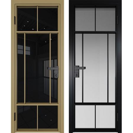 Алюминиевая межкомнатная дверь ProfilDoors 10AG