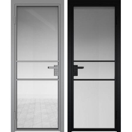 Алюминиевая межкомнатная дверь ProfilDoors 2AG