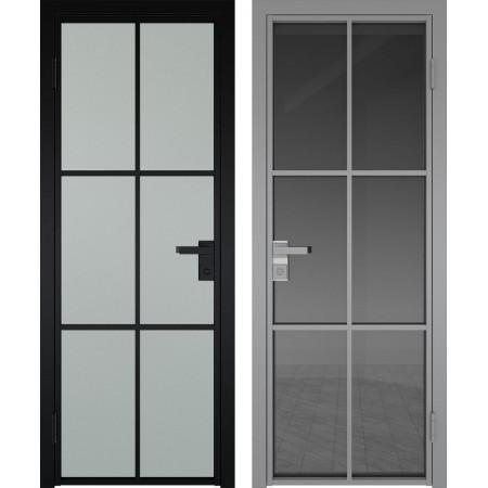 Алюминиевая межкомнатная дверь ProfilDoors 3AG