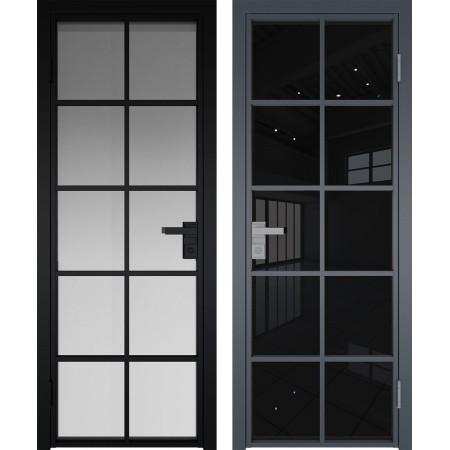 Алюминиевая межкомнатная дверь ProfilDoors 4AG