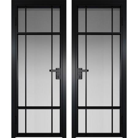 Алюминиевая межкомнатная дверь ProfilDoors 8AG