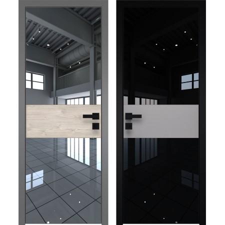 Алюминиевая межкомнатная дверь ProfilDoors 5AGK