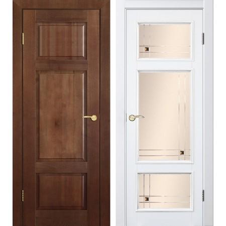 Межкомнатная дверь Аргус Сиена
