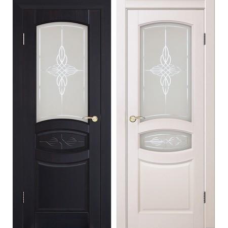 Межкомнатная дверь Аргус Виктория