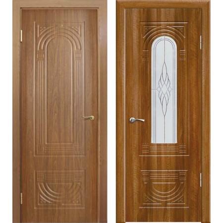 Межкомнатные двери Геона Классик Аврора