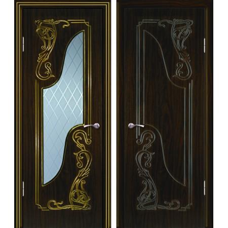 Межкомнатные двери Геона Классик Флоренция