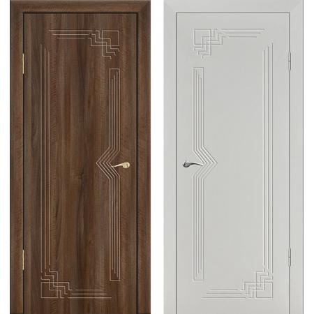 Межкомнатные двери Геона Классик Геометрия