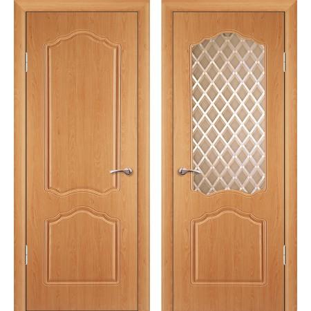 Межкомнатные двери Геона Классик Классика
