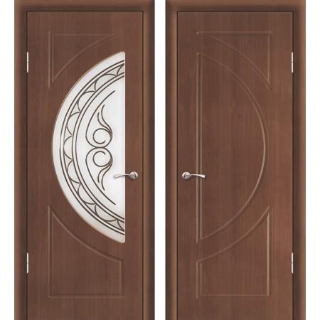 Межкомнатные двери Геона Классик Сфера