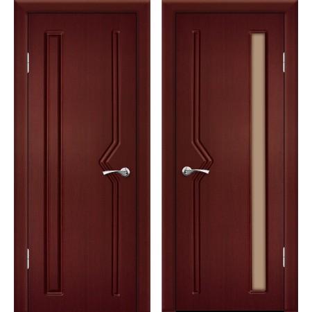 Межкомнатные двери Геона Классик Вектор