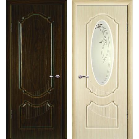 Межкомнатные двери Геона Классик Венеция