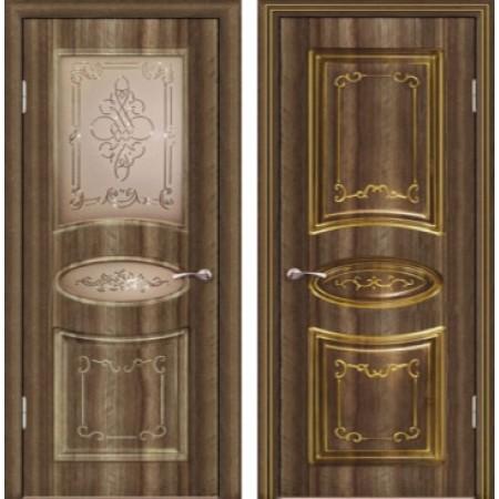 Межкомнатные двери Геона Премиум Верона