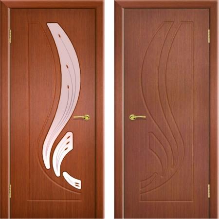 Межкомнатные двери Геона Классик Лира Light