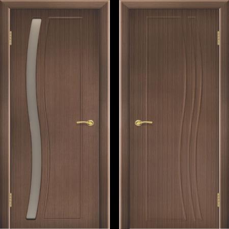 Межкомнатные двери Геона Классик Грация