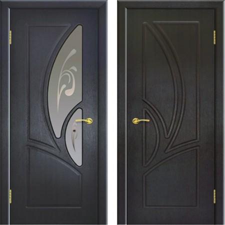 Межкомнатные двери Геона Классик Муза