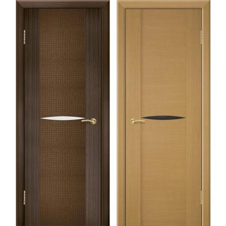 Межкомнатные двери Геона Модерн Клео 1