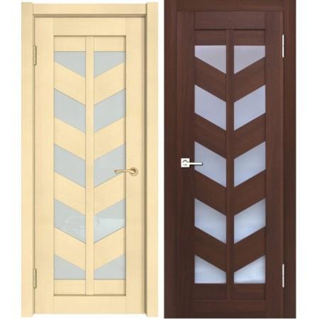 Межкомнатные двери Геона Модерн L17