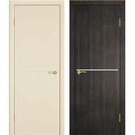 Межкомнатные двери Геона Модерн Лайн-1