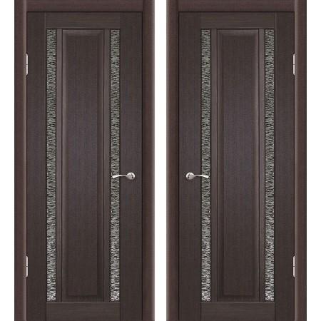 Межкомнатные двери Геона Модерн Дуэт-2