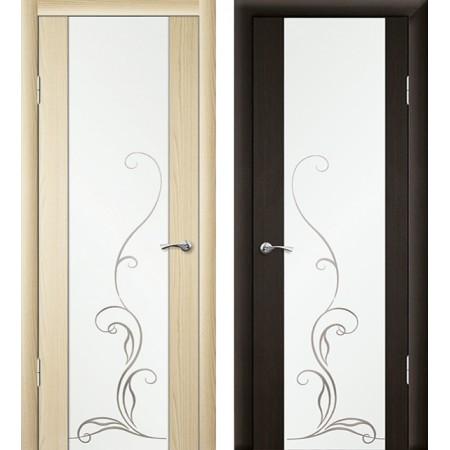 Межкомнатные двери Геона Модерн Люкс-1 эконом