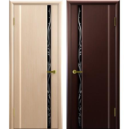 Ульяновские межкомнатные двери Luxor Трава-1