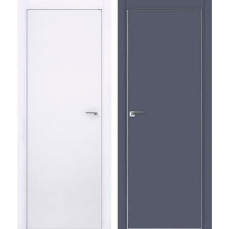 Межкомнатные двери Профиль Доорс 1E