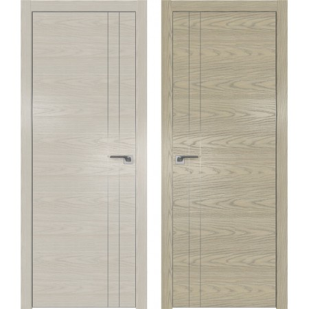 Межкомнатные двери ProfilDoors серия NK, модель 42NK
