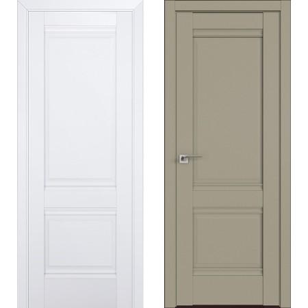 Межкомнатные двери ProfilDoors 1U