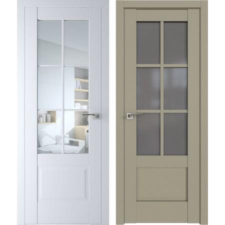 Межкомнатные двери ProfilDoors 103U