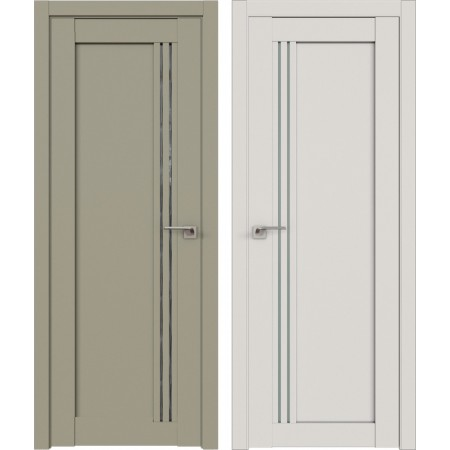 Межкомнатные двери ProfilDoors 2.50U