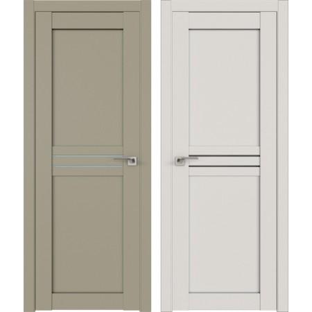 Межкомнатные двери ProfilDoors 2.55U