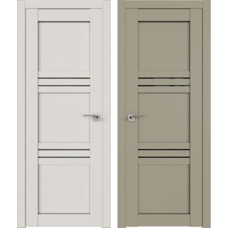 Межкомнатные двери ProfilDoors 2.57U