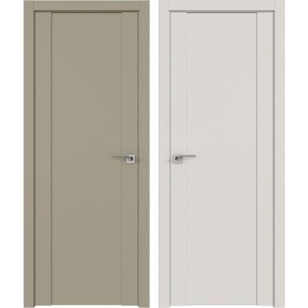 Межкомнатные двери ProfilDoors 20U