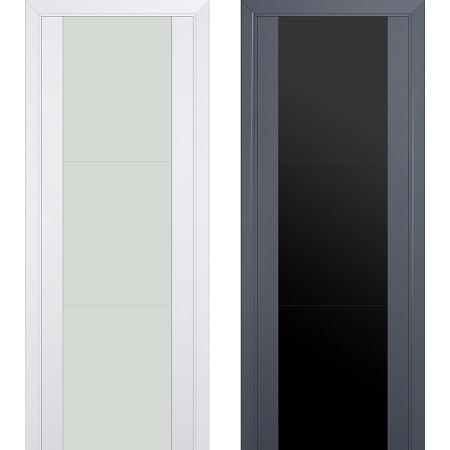 Межкомнатные двери ProfilDoors 22U