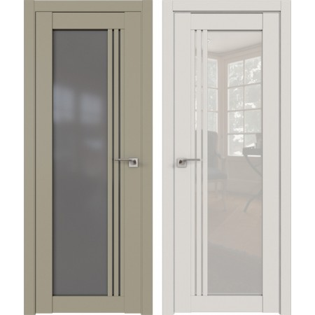 Межкомнатные двери ProfilDoors 2.51U