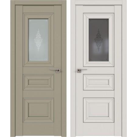 Межкомнатные двери ProfilDoors 26U