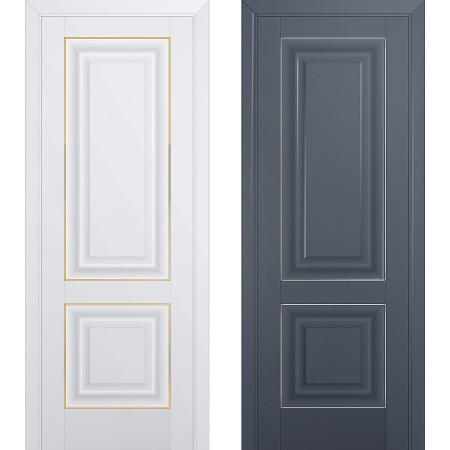 Межкомнатные двери ProfilDoors 27U