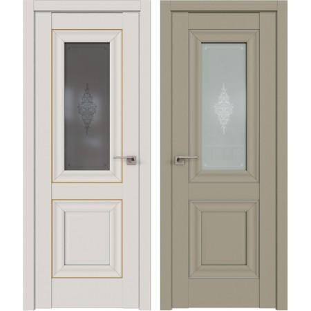 Межкомнатные двери ProfilDoors 28U