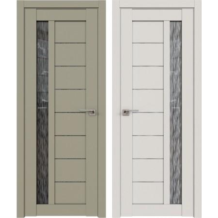 Межкомнатные двери ProfilDoors 37U